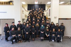 PCA&D Class of 2019
